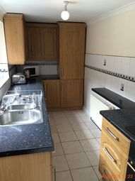 Thumbnail 4 bedroom terraced house to rent in Woodland View, Lincoln