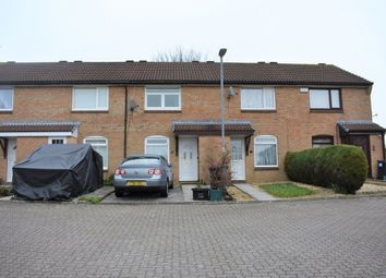 Thumbnail 2 bedroom terraced house to rent in Gainsborough Way, Yeovil