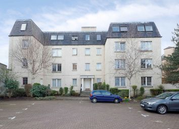 Thumbnail 1 bed flat for sale in Caledonian Crescent, Dalry, Edinburgh