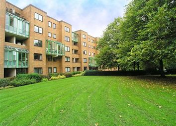 Thumbnail 2 bed flat to rent in Rhosilli House, The Crescent, Llandaff