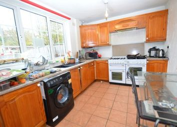 Thumbnail 4 bed terraced house to rent in Manor Park Drive, Sheffield