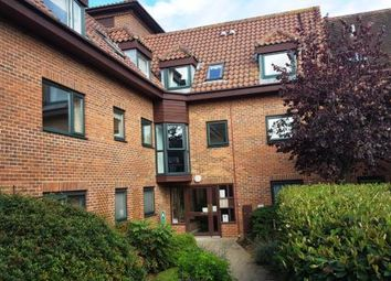 Thumbnail 1 bed property for sale in Sweetbriar House, Churchdown, Gloucester, Gloucestershire