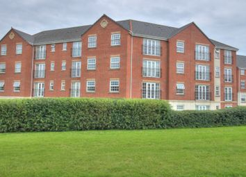 Thumbnail 1 bedroom flat for sale in Birkby Close, Hamilton, Leicester
