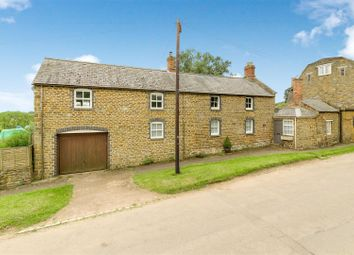 Thumbnail 4 bed property for sale in Maidford Road, Farthingstone, Towcester