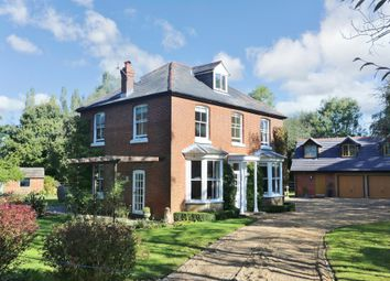 Thumbnail 5 bed detached house for sale in Ludwells Lane, Waltham Chase, Southampton