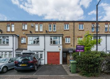 Thumbnail 4 bed terraced house for sale in Keats Close, Bermondsey