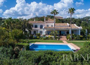 Thumbnail 7 bed villa for sale in Benahavís, 29679, Spain