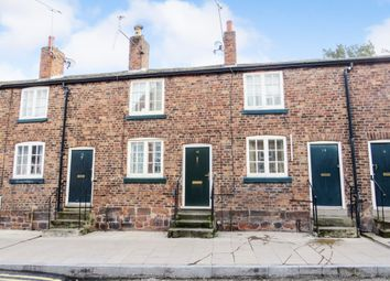 Thumbnail 1 bed terraced house for sale in George Street, Chester