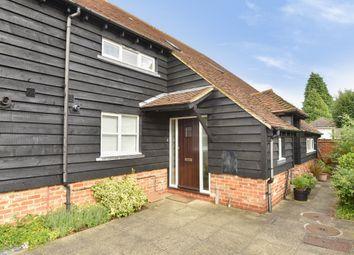 Thumbnail 3 bedroom mews house to rent in Barncroft, Farnham