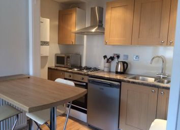 Thumbnail 1 bed flat to rent in Old Dumbarton Road, Glasgow