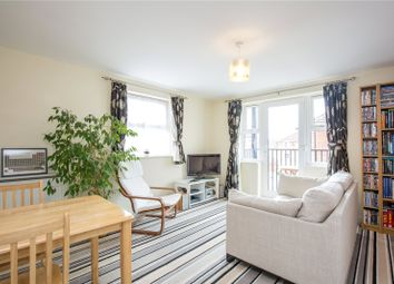 Thumbnail 2 bedroom flat for sale in Gilson Place, Coppetts Road, London