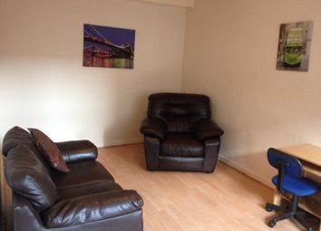 Thumbnail 1 bed flat to rent in High Buckholmside, Galashiels