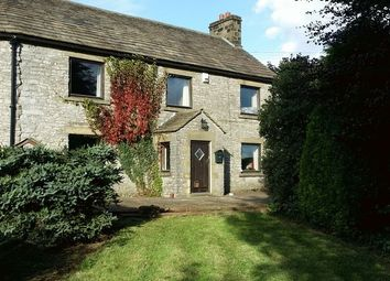 Thumbnail 4 bed semi-detached house to rent in Benstor House, Great Hucklow, Hope Valley
