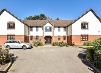 Thumbnail 1 bedroom flat for sale in Beaumont Place, Isleworth