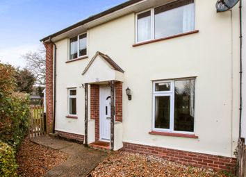 Thumbnail 3 bedroom semi-detached house for sale in Sawkins Avenue, Chelmsford