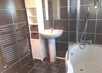 Thumbnail 3 bed maisonette to rent in Barne Close, St Budeaux, Plymouth