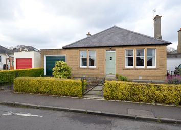 Thumbnail 3 bed detached bungalow for sale in 18 Southfield Gardens West, Duddingston, Edinburgh