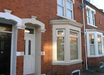 Thumbnail 5 bed terraced house to rent in Allen Road, Abington, Northampton