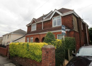 Thumbnail 1 bedroom flat to rent in Windham Road, Springbourne, Bournemouth, Dorset, United Kingdom