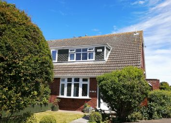 Thumbnail 3 bed semi-detached house for sale in Mill Road, Sproatley, Hull