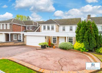 3 bed detached house for sale in Great Owl Road, Chigwell IG7