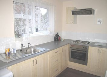 Thumbnail 1 bed flat to rent in Benland, Bretton, Peterborough