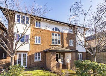 Thumbnail Studio to rent in Kingsworthy Close, Kingston Upon Thames