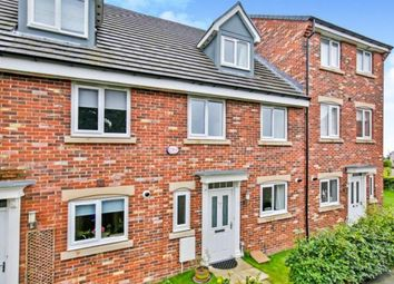 Thumbnail 4 bed terraced house for sale in Harvey Avenue, Durham