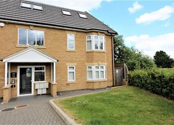 Thumbnail 1 bedroom flat for sale in Roding Road, Loughton, Essex