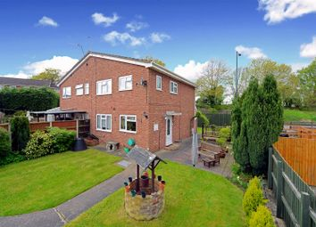 Thumbnail 3 bed semi-detached house for sale in Walnut Drive, Shrewsbury