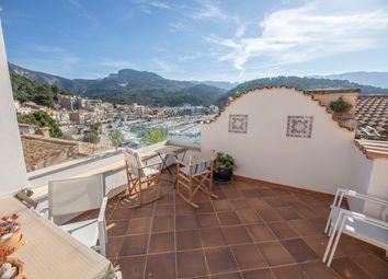 Thumbnail Town house for sale in Calle Mallorca, Majorca, Balearic Islands, Spain