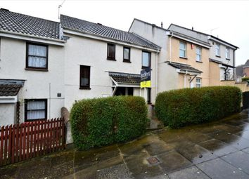 Thumbnail 3 bed terraced house to rent in Middleton Walk, Plymouth, Devon