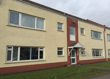 Thumbnail 1 bed flat to rent in Kent Row, Pembroke Dock, Pembrokeshire