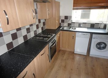 Thumbnail 2 bedroom terraced house to rent in Chilworth Street, Rusholme, Manchester