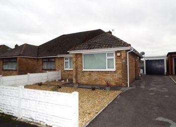 Thumbnail 2 bedroom bungalow for sale in Coniston Drive, Walton-Le-Dale, Preston, Lancashire