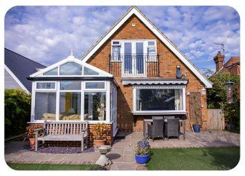 Thumbnail 4 bed detached bungalow for sale in Boyces Hill, Newington, Sittingbourne