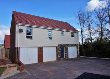 2 bed property for sale in Staddle Stone Road, Exeter EX1