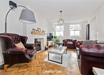Thumbnail 4 bed terraced house for sale in Catherine Street, St Albans, Hertfordshire