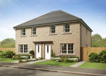 """Thumbnail 3 bed end terrace house for sale in """"Maidstone"""" at Helme Lane, Meltham, Holmfirth"""