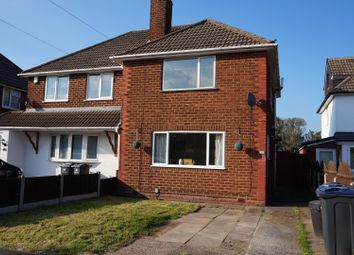 Thumbnail 3 bedroom semi-detached house for sale in Cooksey Lane, Kingstanding, Birmingham