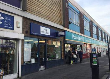Thumbnail Retail premises to let in 13, Albion Street, Castleford, Wakefield