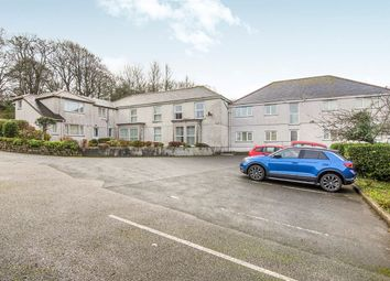 Thumbnail 1 bed flat to rent in Sea View Terrace, Camborne