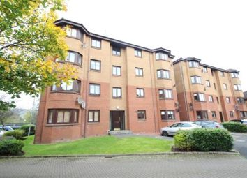 Thumbnail 2 bed flat for sale in Lion Bank, Kirkintilloch, Glasgow, East Dunbartonshire