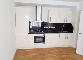 Thumbnail 1 bed flat to rent in Ashbourne Avenue, Finchley