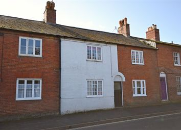 Thumbnail 2 bed terraced house for sale in West Allington, Bridport