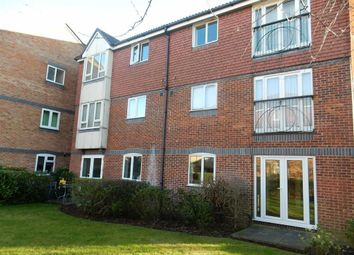 Thumbnail 1 bed flat for sale in 50 Adrienne Avenue, Southall, Middlesex