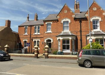 Thumbnail 8 bed town house for sale in 32 West Street, Bourne, Lincs