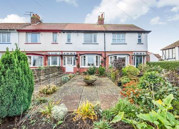 Thumbnail 3 bed terraced house for sale in Scalby Road, Scarborough