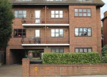 Thumbnail 1 bed flat to rent in Sundridge Court, 59 Plaistow Lane, Bromley