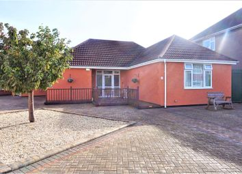 Thumbnail 3 bedroom detached bungalow for sale in Leap Valley Crescent, Downend